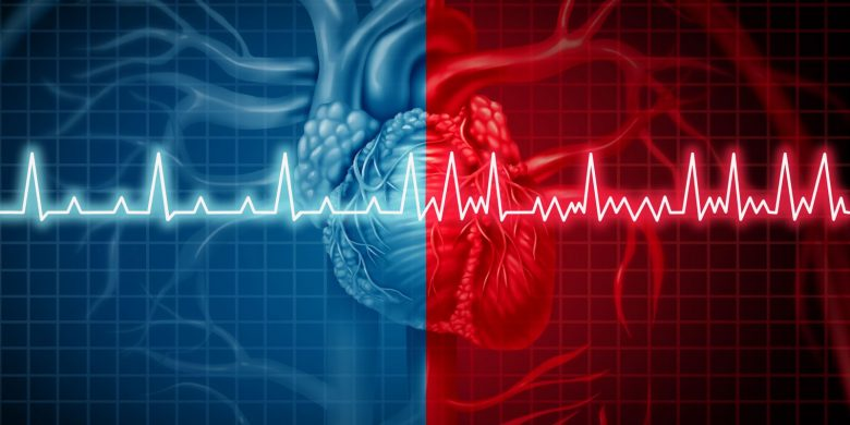 burial insurance with atrial fibrillation