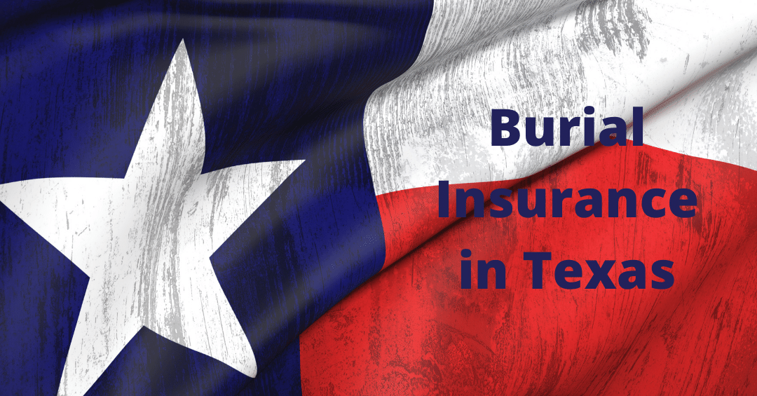 burial insurance in Texas